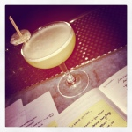 ATTAGIRL cocktail at Attaboy