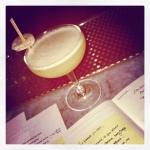 ATTAGIRL cocktail at Attaboy