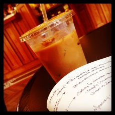The taste of summer: Thai Cold Brew Coffee